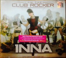 Inna - I Am The Club Rocker - Official Audio CD
