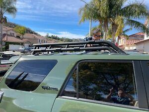 Genuine Toyota OEM 4Runner TRD PRO Roof Rack 2020 Basket