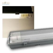 LED húmedas espacio lámpara ip65 4200lm 44w 1,5m 4000k wannenleuchte sótano lámpara