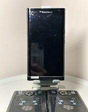 Blackberry priv UNLOCKED (LOCK OF 4) - STV100-4  !!! wholesale !!!
