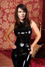 Sexy Amanda Tapping A4 photo #2