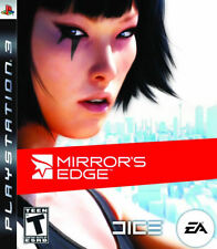 Mirror''s Edge PS3 New Playstation 3