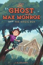 The Ghost and Max Monroe Case #1: The Magic Box