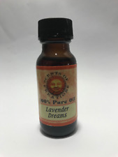 2- 100% Pure, aromatic oil Lavender Dreams Fragrance & Free Shipping