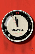 1984 by George Orwell (Paperback, 2016)