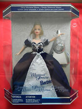 Millennium Princess 2000 Edition Barbie Doll