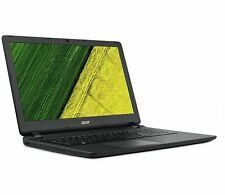 Acer Aspire 3 15.6 Inch i5 7th gen 2.5GHz Dual core 8GB 256 SSD Laptop black
