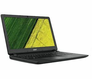 Acer Aspire 3 15.6 Inch Intel i5 -8265 3.9GHz Quad 8GB 1TB Windows Laptop-Black