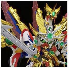 Premium Bandai LEGEND BB VICTORY DAISHOGUN Kit w/ Limited Carddass Tracking NEW