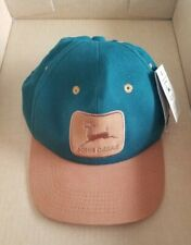 Vintage John Deere K-Products Hat / Cap NWT