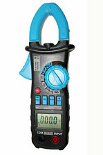 Aidetek auto Ac Dc diode backlight clamp meter tester Freq hold buzz duty Acm03