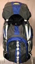 Kelty Coyote 4750 Backpack Internal Frame Hiking Camping Bag Unisex 78L