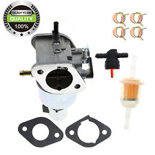 New Carburetor for Kawasaki Fh580V & JohnDeere 235 Riding Mower 19Hp #15004-7060