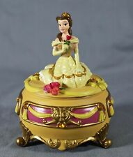Mint Belle Beauty and the Beast Keepsake Box