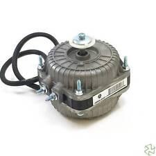 Moteur Ventilateur 5W universel Frigo Congelateur ELCO condenseur