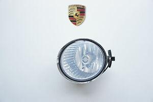 Porsche 987 Cayman 2. Gen Additional Headlight With Indicator, R 98763109400