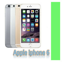 Apple iPhone 6 - 64GB - Unlocked/ Verizon /AT&T/ T-Mobile Smartphone