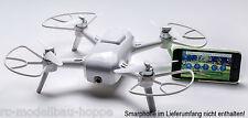 Yuneec Breeze 4K Quadrocopter  Der Hammer My flying Camera YUNFCAEU