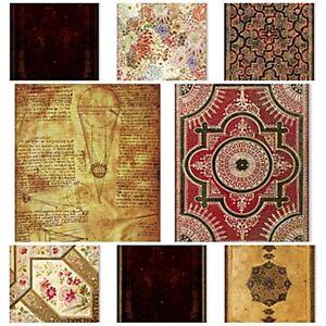 PAPERBLANKS FLEXIS Notizbuch ALLE MOTIVE liniert Tagebuch Poesiealbum zeichnen