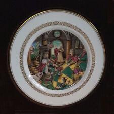 Collection Art Celtique ☆ Porcelaine + Livret + Coffret ☆ Galaad, La Table Ronde
