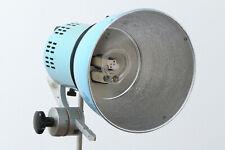 Broncolor UL Blitzkopf Flashhead fokussierbar mit 1500 WS Blitzröhre