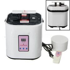 Sauna Stainless Steel Steamer Pot For Portable Steam Saunas Home Sauna 2 Liters