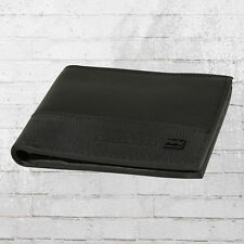 Billabong Wallet Exchange Wallet Purse Black Wallet Purse