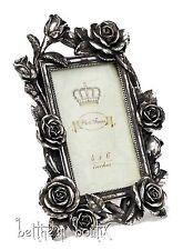 Goth : Alchemy Cadre Photo Roses SA2 Vertical à Fixer ou Poser Gothique