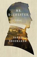 Mr. Rochester, Shoemaker, Sarah Book