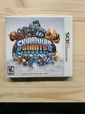 Skylanders Giants Nintendo 3DS Game, Case and Manual Only