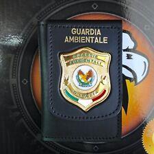 Portatessera Guardia Ambientale VEGA HOLSTER 1WD139