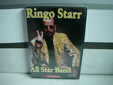 Ringo Starr- All Star Band-dvd SIGILLATO
