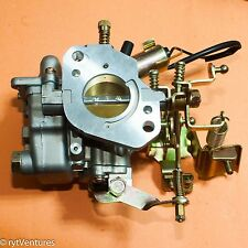 Heavy-Duty Carburetor Fits Daihatsu Hijet S80 S81 S82 S83 EB EF HB HD Citivan