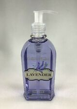 Crabtree & Evelyn ~ Lavender Conditioning Hand Wash, 8.5 oz
