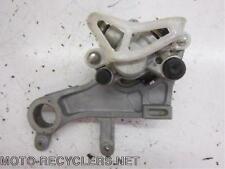 10 CRF450R CRF450 CRF 450 rear brake caliper   138