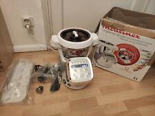 Robot cuiseur Moulinex COMPANION XL BLANC HF806E10 - NEUF
