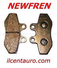 PASTIGLIE FRENO NEWFREN FD0162 APRILIA PEGASO 125 ANTERIORI - FRONT BAKE PADS