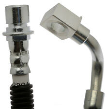Brake Hydraulic Hose fits 2003-2007 Hummer H2  ACDELCO PROFESSIONAL BRAKES CANAD