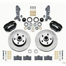 Wilwood 140-13653 Dynalite Front Disc Brake Kit for 1960- 1968 Ford Mercury