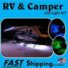 Tour Bus LED replacement lights - outside or inside