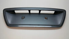 Saab 9-5 / 95 2006-2010 boot trim number plate surround trim 12756104 Grey