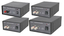 More details for switch mode 13.8v bench top power supply - 15a