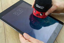 More details for henry microfiber screen cleaner phone touchscreen laptop fun