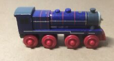 """THOMAS AND FRIENDS WOODEN TRAIN """"HANK"""""""