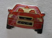Honda Civic rot Pin Automobile 20x14 mm