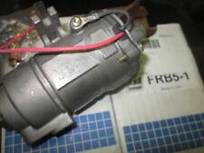 NEW Walbro FRB5-1 Industrial Fuel Pump 12 vdc 45 GPH for Gasoline Diesel Ethanol