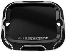 Arlen Ness Rear Brake Master Cylinder Cover 03-411