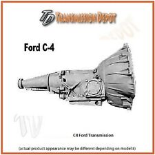 C4 Stock Ford Transmission 2wd Only  64-69