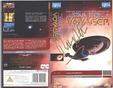 Star Trek B Certified Original TV Autographs in Collectables