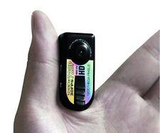 Neu 720P HD Digital Spy Kamera Recorder Camcorder Auto DVR Bewegung Entdeckung